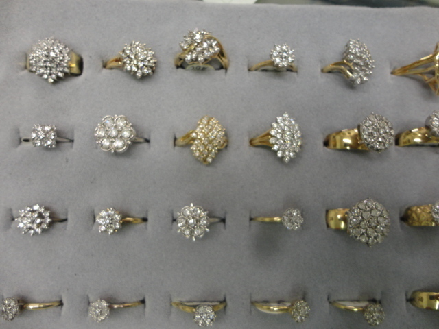 Complete Liquidation Jewelry and Furnishing Auction of Hallwoods Jewelry in our Gallery- Diamonds, Gold, Silver, Equipment, Gifts, Displays, Safe and much more - 15167.jpg