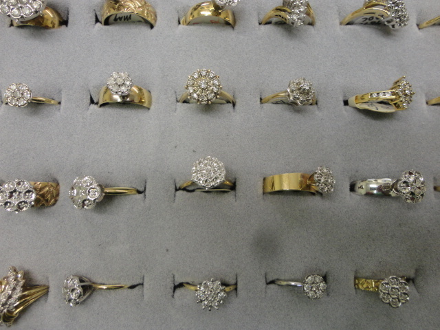 Complete Liquidation Jewelry and Furnishing Auction of Hallwoods Jewelry in our Gallery- Diamonds, Gold, Silver, Equipment, Gifts, Displays, Safe and much more - 15169.jpg