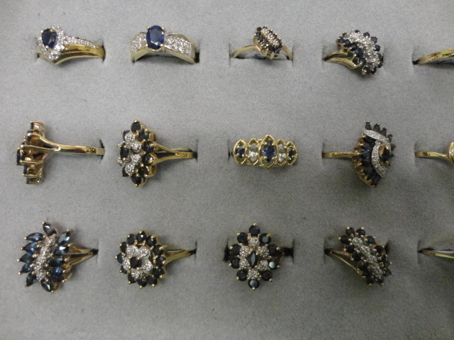 Complete Liquidation Jewelry and Furnishing Auction of Hallwoods Jewelry in our Gallery- Diamonds, Gold, Silver, Equipment, Gifts, Displays, Safe and much more - 15182.jpg