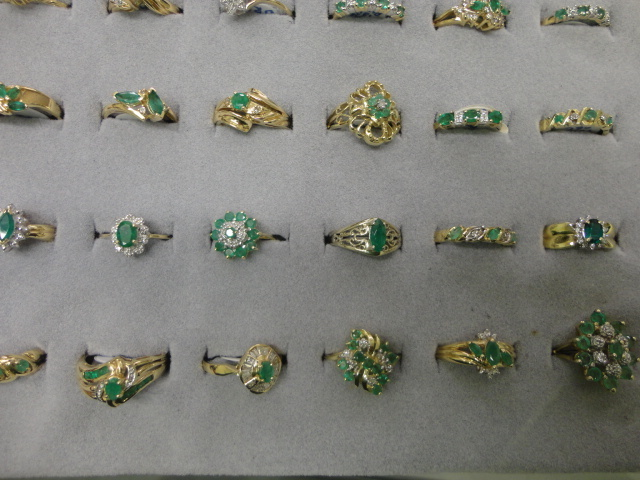 Complete Liquidation Jewelry and Furnishing Auction of Hallwoods Jewelry in our Gallery- Diamonds, Gold, Silver, Equipment, Gifts, Displays, Safe and much more - 15183.jpg