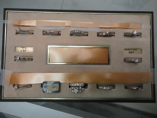 Complete Liquidation Jewelry and Furnishing Auction of Hallwoods Jewelry in our Gallery- Diamonds, Gold, Silver, Equipment, Gifts, Displays, Safe and much more - 15185.jpg