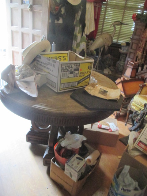 Large Antiques Living Estate Auction, Bristol TN - IMG_1036.JPG