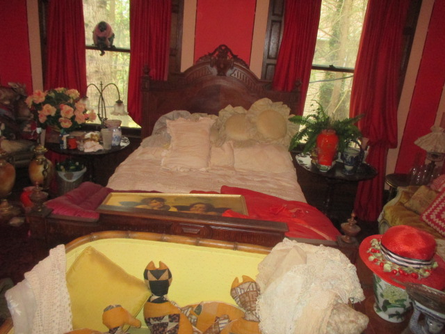 Large Antiques Living Estate Auction, Bristol TN - IMG_1059.JPG