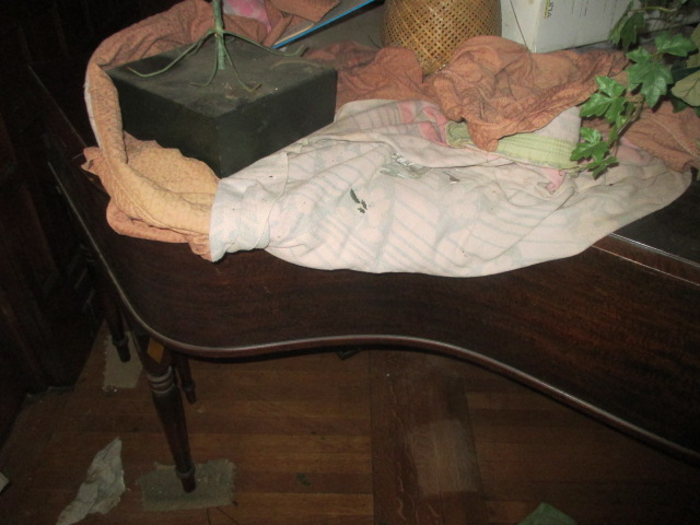 Large Antiques Living Estate Auction, Bristol TN - IMG_1091.JPG
