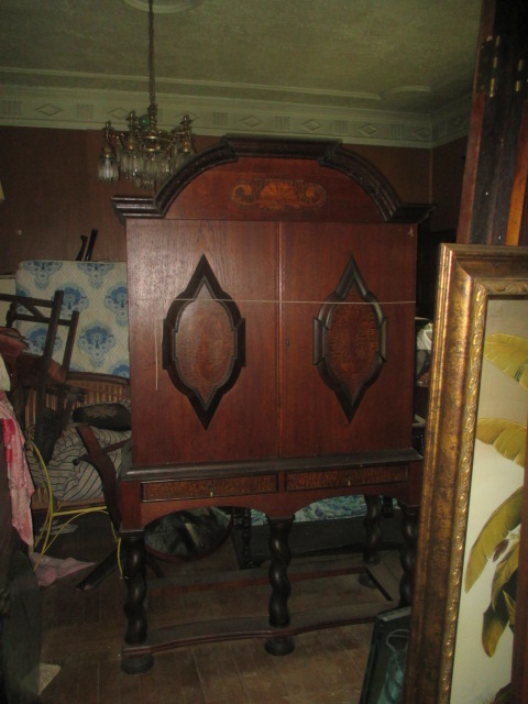 Large Antiques Living Estate Auction, Bristol TN - IMG_1093.JPG