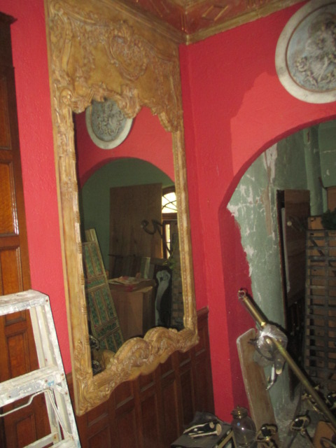 Large Antiques Living Estate Auction, Bristol TN - IMG_1094.JPG