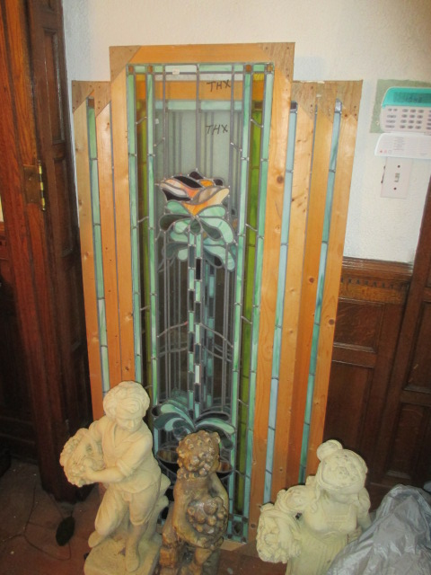 Large Antiques Living Estate Auction, Bristol TN - IMG_1099.JPG