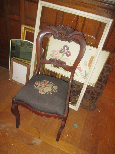 Large Antiques Living Estate Auction, Bristol TN - IMG_1103.JPG