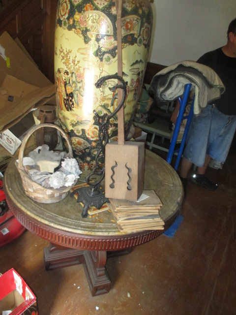 Large Antiques Living Estate Auction, Bristol TN - IMG_2483.JPG