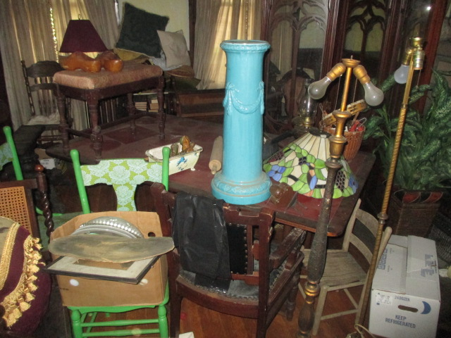 Large Antiques Living Estate Auction, Bristol TN - IMG_2488.JPG
