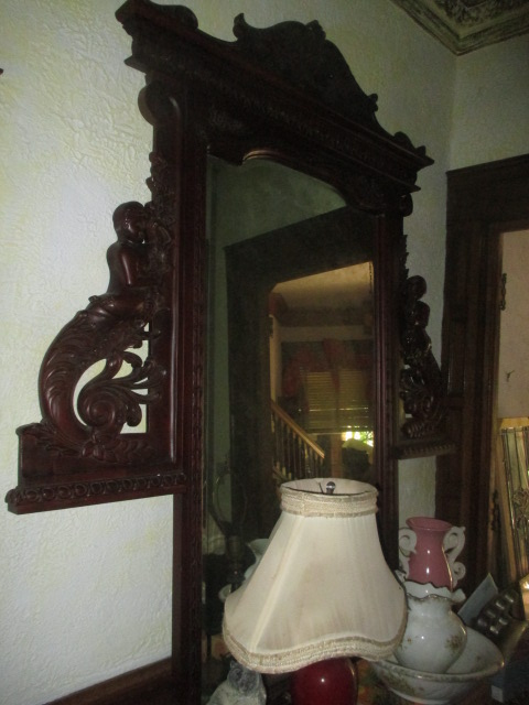 Large Antiques Living Estate Auction, Bristol TN - IMG_2490.JPG