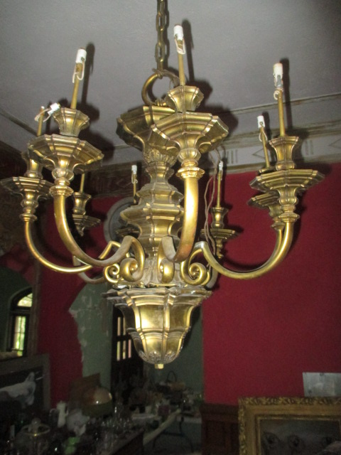Large Antiques Living Estate Auction, Bristol TN - IMG_2520.JPG