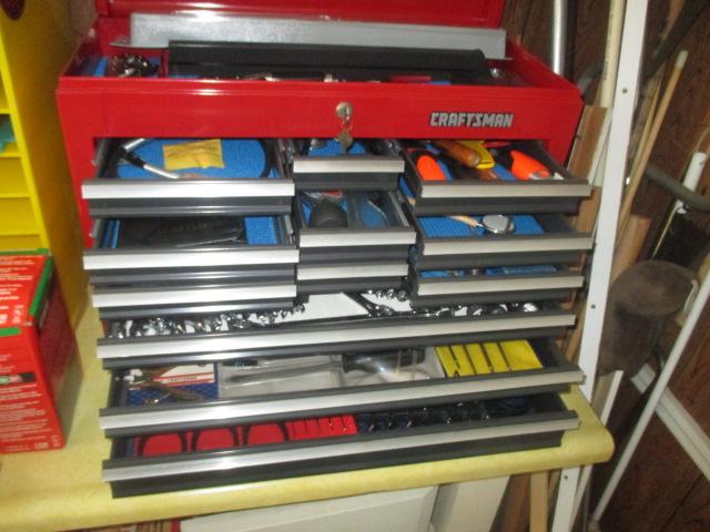John Cole Estate Auction-Tools. Knives, Toys, Trains, Guns and More Elizabethton - IMG_2556.JPG
