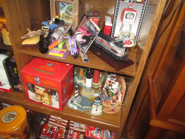 John Cole Estate Auction-Tools. Knives, Toys, Trains, Guns and More Elizabethton - IMG_2593.JPG