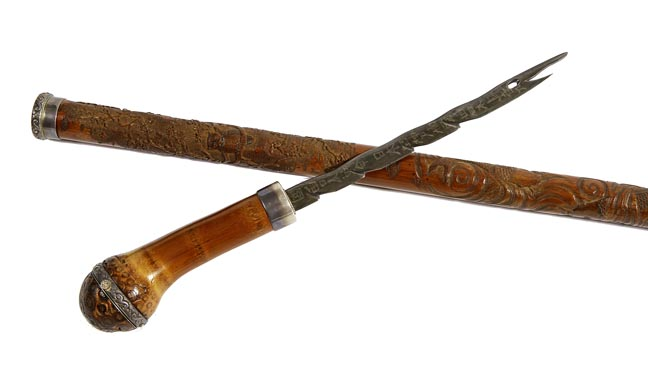 Auction of a 40 Year Cane Collection, Two Mansions Collection - 127_1.jpg