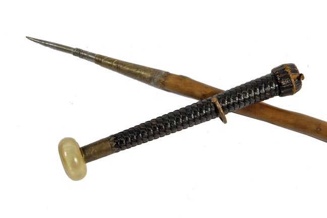Auction of a 40 Year Cane Collection, Two Mansions Collection - 142_1.jpg