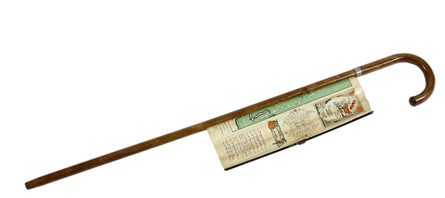 Auction of a 40 Year Cane Collection, Two Mansions Collection - 165_1.jpg
