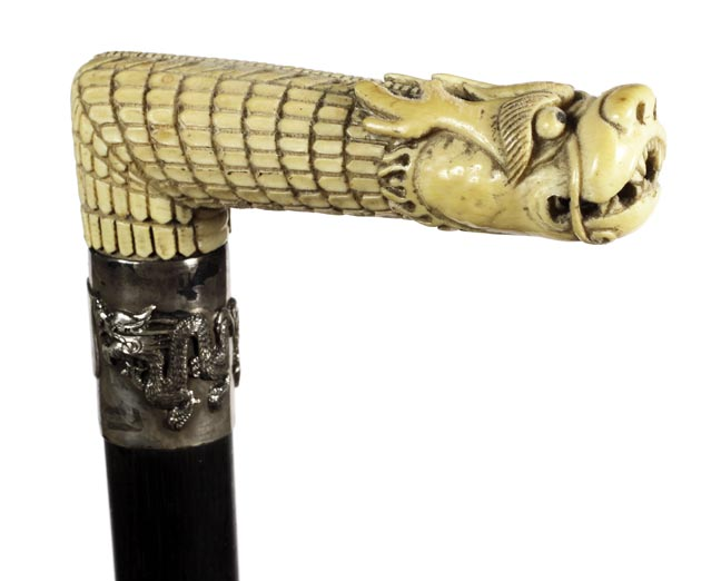 Auction of a 40 Year Cane Collection, Two Mansions Collection - 17_1.jpg