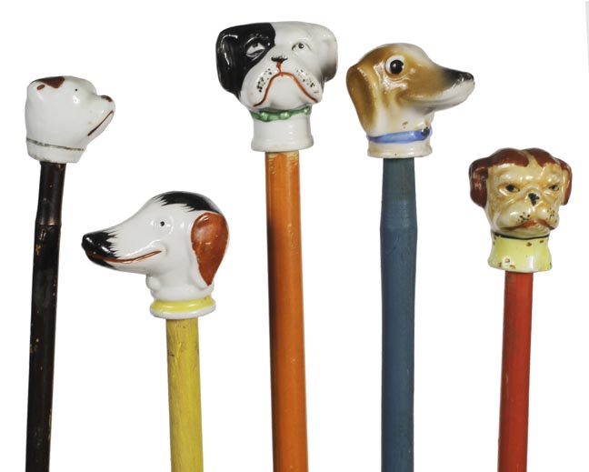 Auction of a 40 Year Cane Collection, Two Mansions Collection - 207_1.jpg