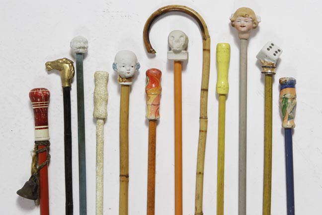 Auction of a 40 Year Cane Collection, Two Mansions Collection - 218_1.jpg