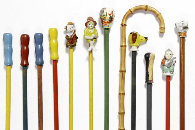 Auction of a 40 Year Cane Collection, Two Mansions Collection - 219_1.jpg