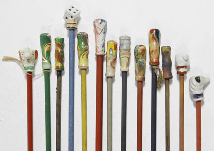 Auction of a 40 Year Cane Collection, Two Mansions Collection - 220_1.jpg