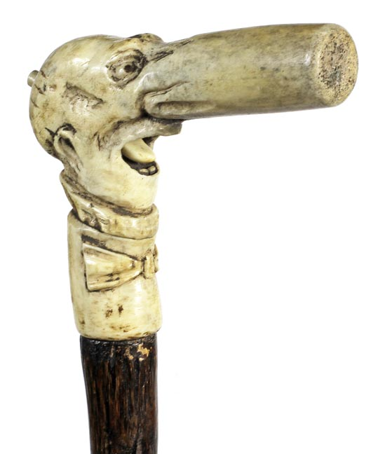 Auction of a 40 Year Cane Collection, Two Mansions Collection - 51_1.jpg