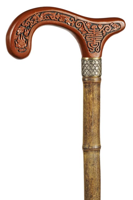 Auction of a 40 Year Cane Collection, Two Mansions Collection - 6_1.jpg