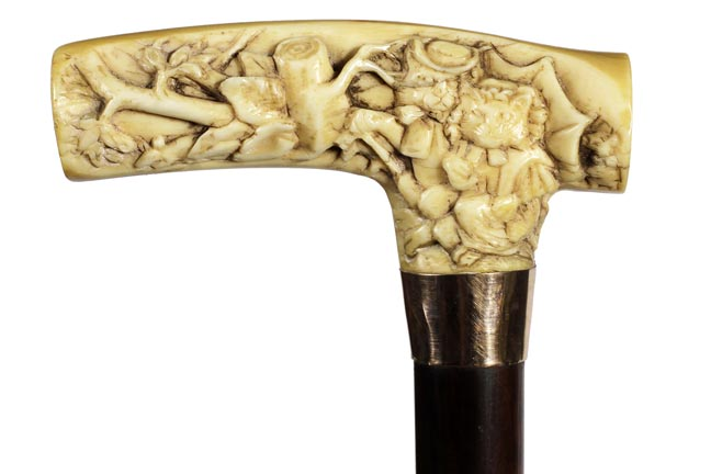 Auction of a 40 Year Cane Collection, Two Mansions Collection - 71_1.jpg