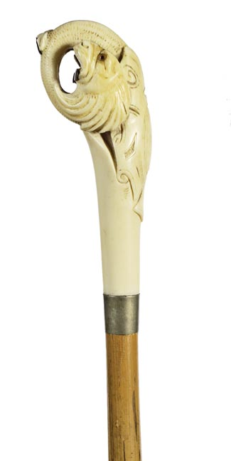 Auction of a 40 Year Cane Collection, Two Mansions Collection - 82_1.jpg