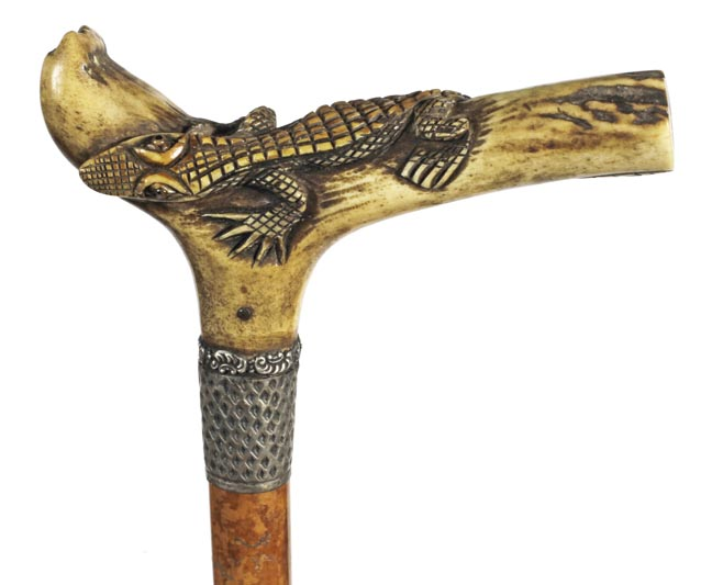 Auction of a 40 Year Cane Collection, Two Mansions Collection - 93_1.jpg