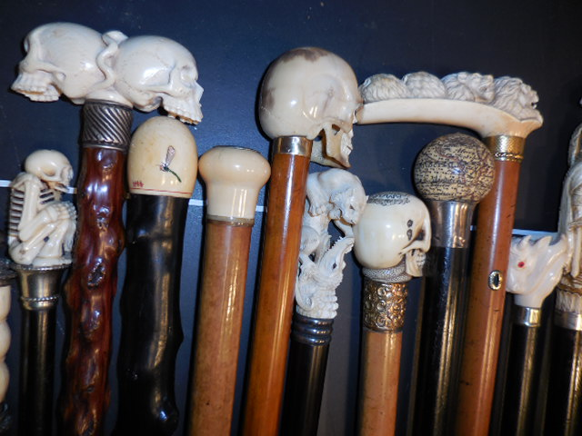 The Henry Foster Cane Collection - DSCN0005.JPG