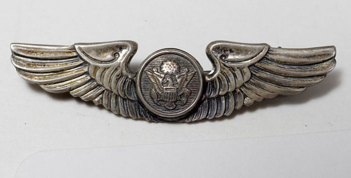 Lifetime Military Collection- USA, Nazi, Firearms, Uniforms and More - 104.jpg