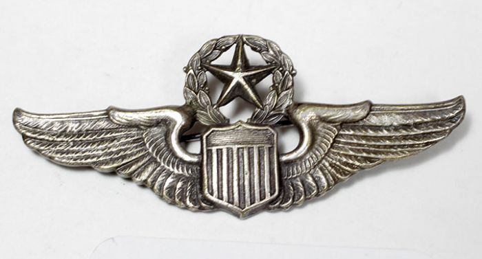 Lifetime Military Collection- USA, Nazi, Firearms, Uniforms and More - 109.jpg