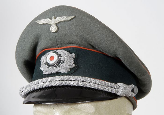 Lifetime Military Collection- USA, Nazi, Firearms, Uniforms and More - 134.2.jpg