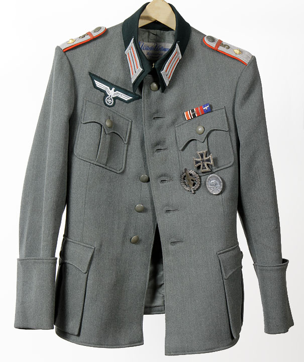Lifetime Military Collection- USA, Nazi, Firearms, Uniforms and More - 134.jpg
