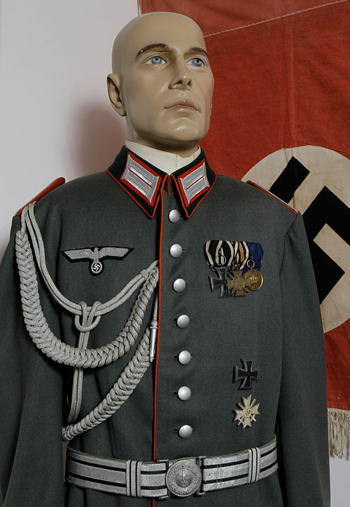 Lifetime Military Collection- USA, Nazi, Firearms, Uniforms and More - 135.2.jpg