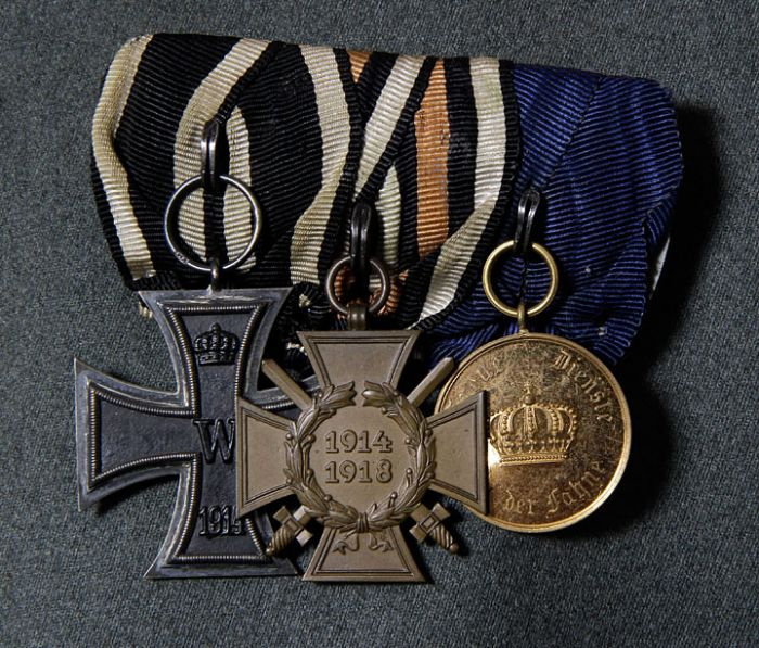Lifetime Military Collection- USA, Nazi, Firearms, Uniforms and More - 135.3.jpg