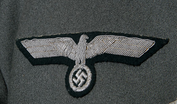 Lifetime Military Collection- USA, Nazi, Firearms, Uniforms and More - 135.4.jpg