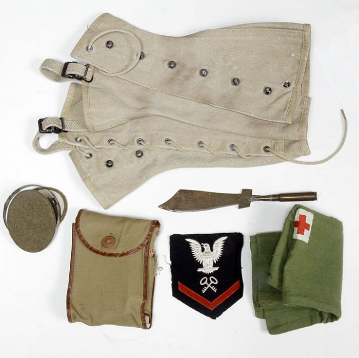 Lifetime Military Collection- USA, Nazi, Firearms, Uniforms and More - 153.jpg