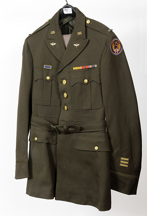 Lifetime Military Collection- USA, Nazi, Firearms, Uniforms and More - 173.jpg