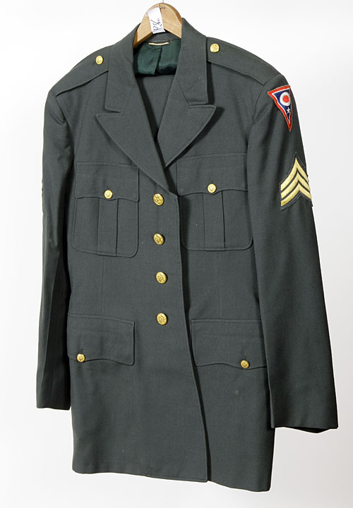 Lifetime Military Collection- USA, Nazi, Firearms, Uniforms and More - 175.jpg