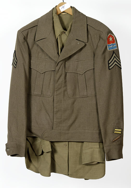 Lifetime Military Collection- USA, Nazi, Firearms, Uniforms and More - 179.jpg