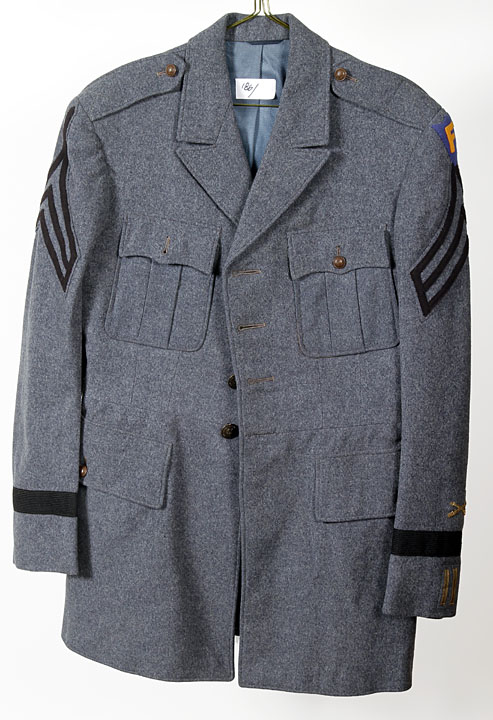 Lifetime Military Collection- USA, Nazi, Firearms, Uniforms and More - 186.jpg