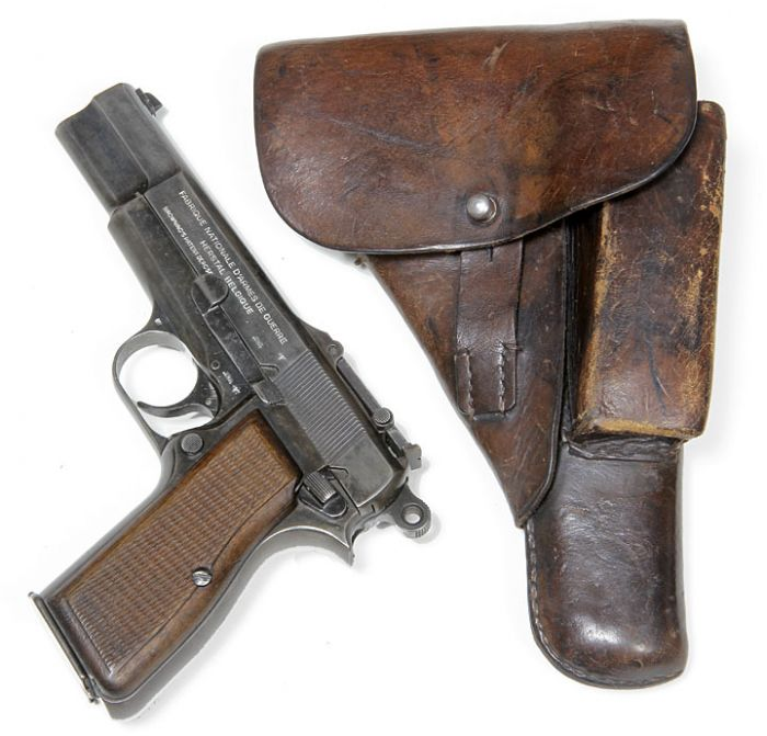 Lifetime Military Collection- USA, Nazi, Firearms, Uniforms and More - 39.jpg