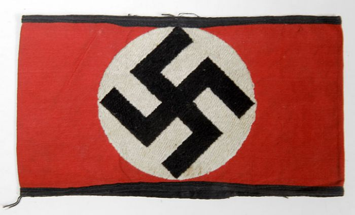 Lifetime Military Collection- USA, Nazi, Firearms, Uniforms and More - 73.jpg