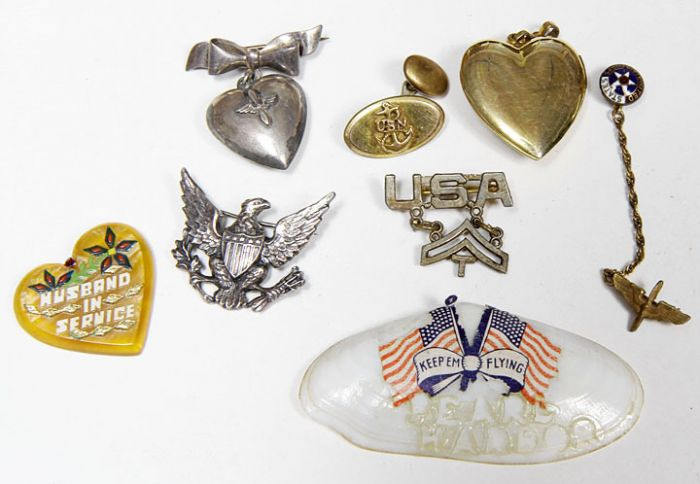Lifetime Military Collection- USA, Nazi, Firearms, Uniforms and More - 96.jpg