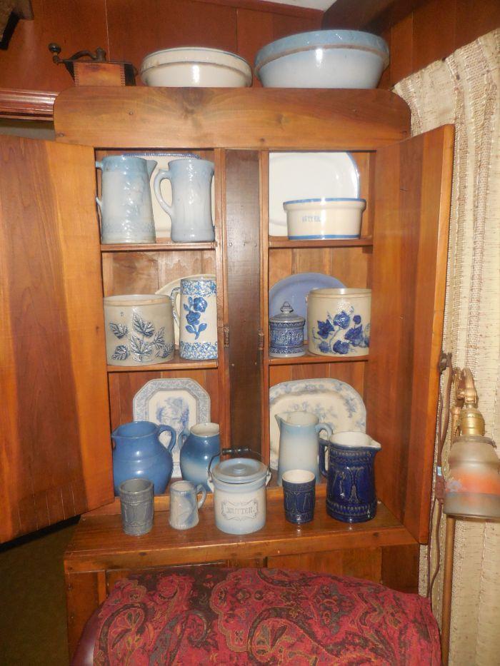 "The Cecil A. R. ""Tiny"" Smith Antiques Estate Auction - DSCN2103.JPG"