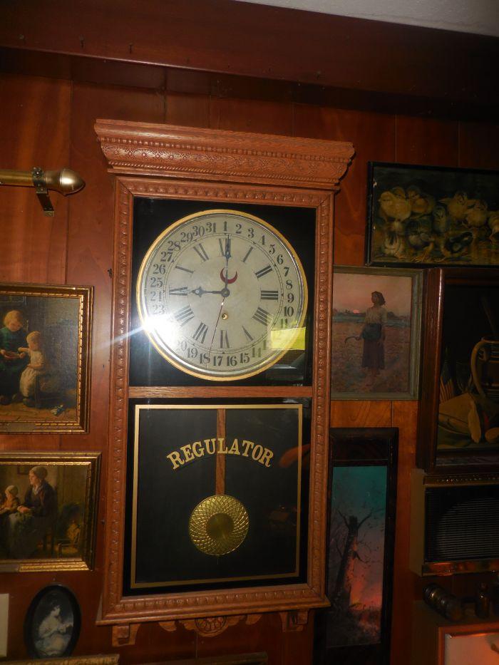 "The Cecil A. R. ""Tiny"" Smith Antiques Estate Auction - DSCN2108.JPG"