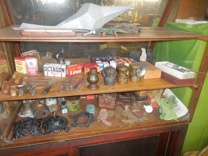 "The Cecil A. R. ""Tiny"" Smith Antiques Estate Auction - DSCN2125.JPG"